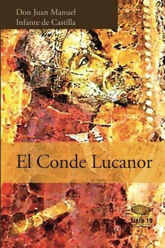 9781481806527: El Conde Lucanor (Spanish Edition)