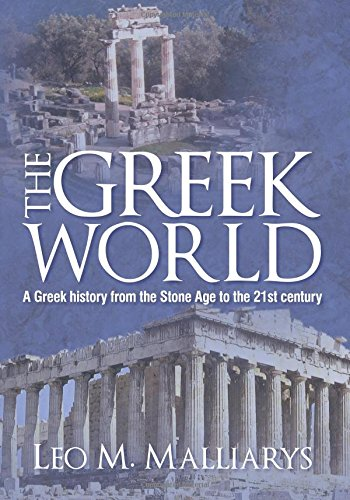 9781481808668: The Greek World: The Greeks and Their Lands