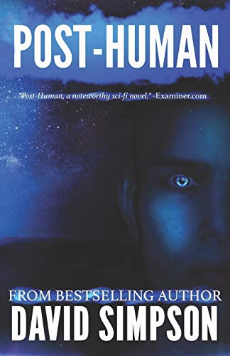 9781481808835: Post-Human (Post-Human Series) (Volume 2)