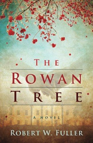 9781481810302: The Rowan Tree: A Novel