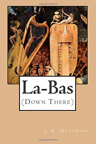 9781481810654: La-Bas (Down There)