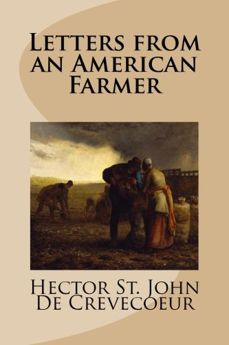 9781481811224: Letters from an American Farmer