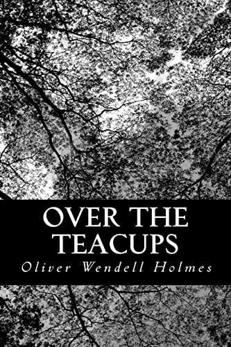 9781481811392: Over the Teacups