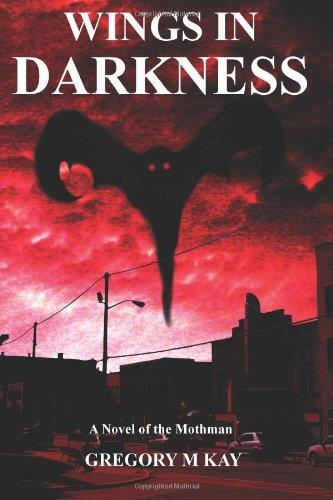 9781481811422: Wings In Darkness