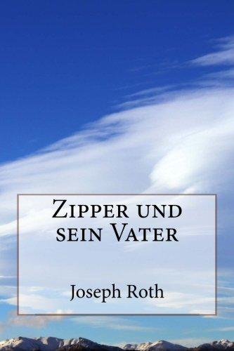 9781481811521: Zipper und sein Vater