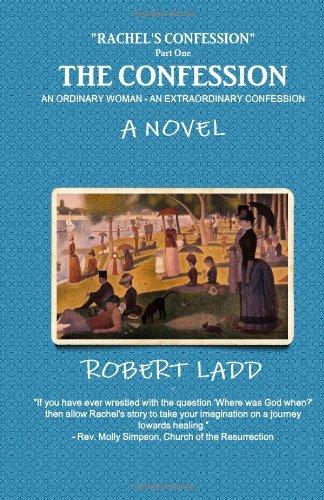 9781481812375: The Confession (Rachel's Confession) (Volume 1)