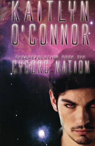 9781481815093: Cyberevolution VI: Cyborg Nation (Volume 6)