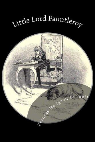 Little Lord Fauntleroy (9781481817875) by Frances Hodgson Burnett