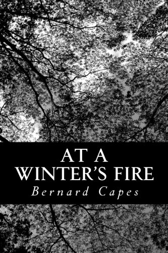 9781481818926: At a Winter's Fire