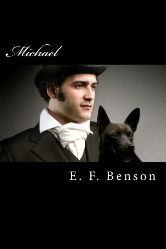 Michael (9781481822916) by Benson, E. F.