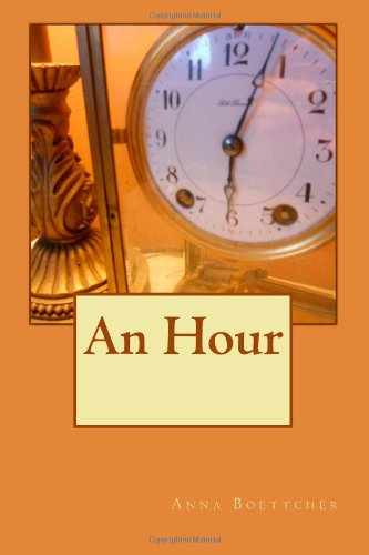 9781481823708: An Hour