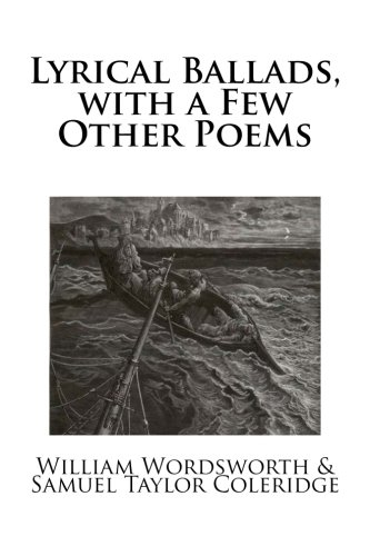 9781481825320: Lyrical Ballads, with a Few Other Poems