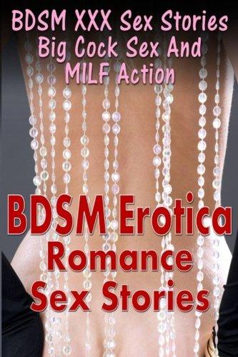 9781481826655: BDSM XXX Sex Stories Big Cock Sex And MILF Action: Big Cock Sex Stories With Slut Wife And Milf Action