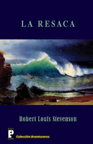 9781481826822: La resaca (Spanish Edition)