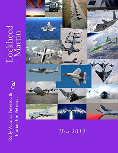 Lockheed Martin: USA 2012 (Paperback): Dr Relly Victoria