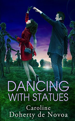 9781481827447: Dancing With Statues