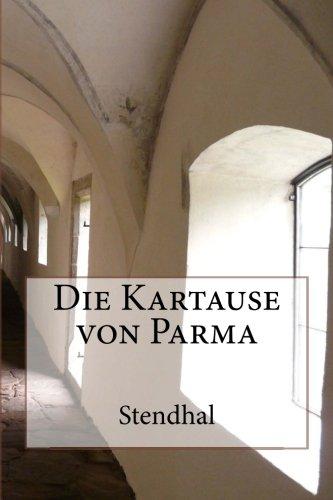 9781481828239: Die Kartause von Parma