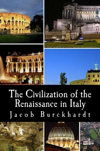 9781481829236: The Civilization of the Renaissance in Italy