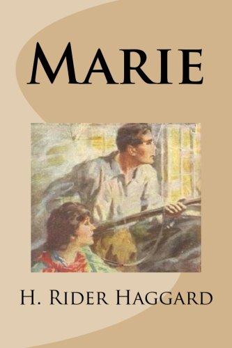 9781481830584: Marie