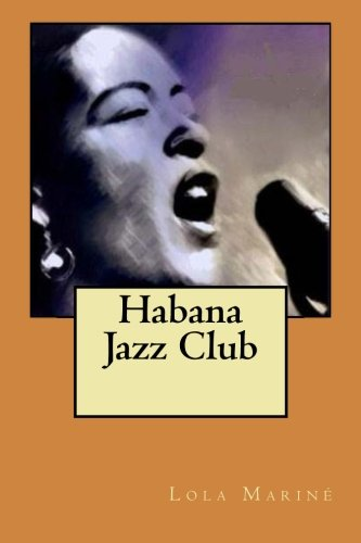 9781481833004: Habana Jazz Club
