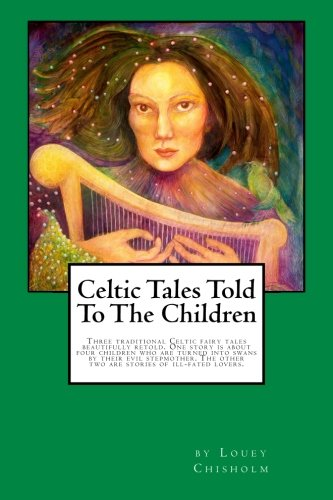9781481835220: Celtic Tales Told To The Children