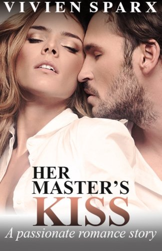 9781481835268: Her Master's Kiss