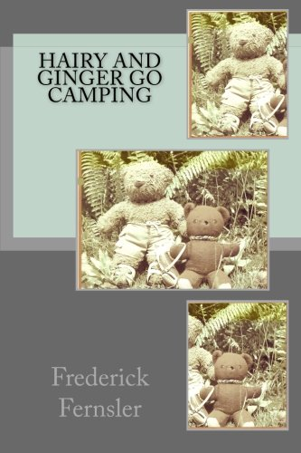 9781481836760: Hairy and Ginger go Camping (Hairy's Adventures)