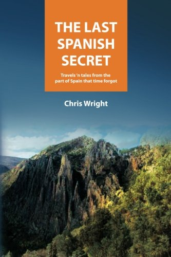 9781481837828: The Last Spanish Secret