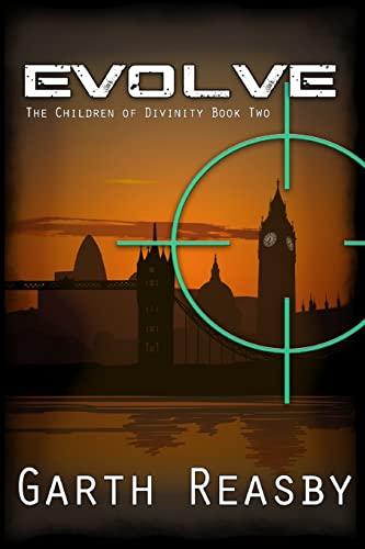 9781481839471: Evolve: The Children of Divinity Book 2 (Volume 2)