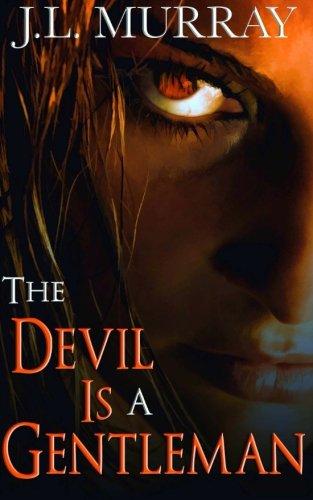 9781481840880: The Devil Is A Gentleman (A Niki Slobodian Novel)