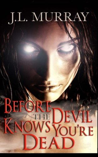 9781481841719: Before The Devil Knows You're Dead (A Niki Slobodian Novel) (Volume 3)