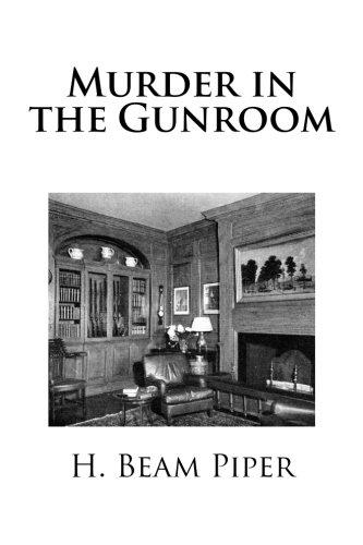 9781481842266: Murder in the Gunroom