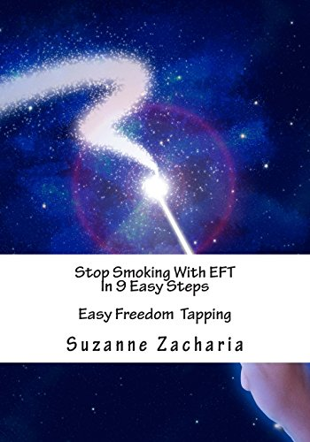 9781481843997: Stop Smoking With EFT In 9 Easy Steps: Easy Freedom Tapping