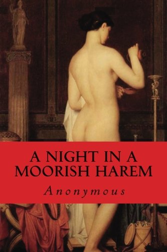 9781481845212: A Night in a Moorish Harem