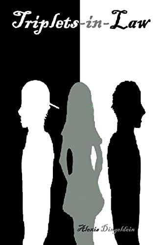 9781481845687: Triplets-in-Law
