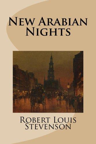 9781481846714: New Arabian Nights