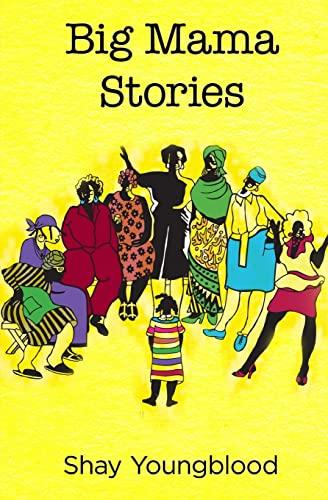9781481847773: Big Mama Stories