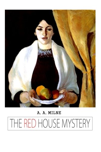 9781481847896: The Red House Mystery