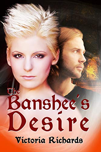 The Banshee's Desire: Richards, Victoria