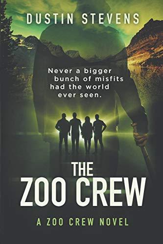9781481852258: The Zoo Crew