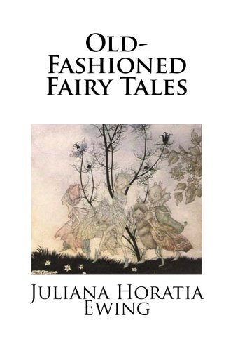 9781481853637: Old-Fashioned Fairy Tales