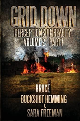Grid Down Perceptions of Reality Vol 2: Hemming, Bruce Buckshot