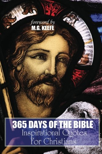 9781481858038: 365 Days of the Bible: Inspirational Quotes for Christians (365 Days of Happiness)