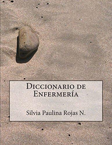 9781481859288: Diccionario de Enfermería - Segunda Edición (Spanish Edition)