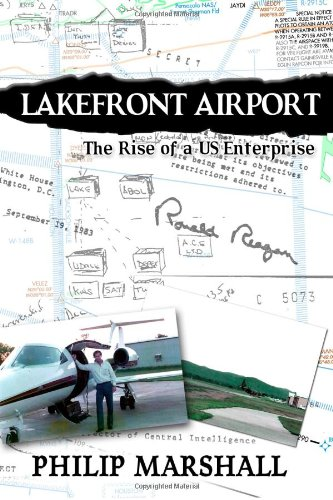 9781481859653: Lakefront Airport