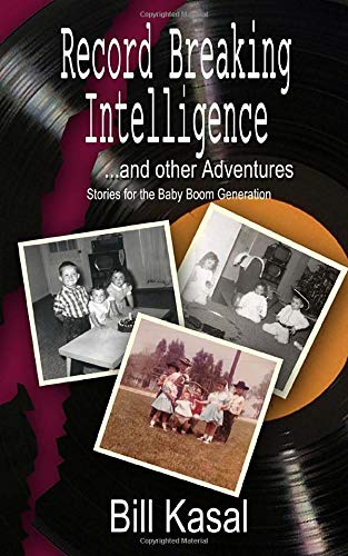 9781481859943: Record Breaking Intelligence: ...and Other Adventures