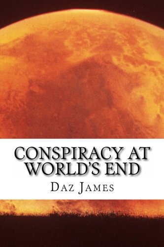 9781481861137: Conspiracy at World's End (Volume 1)