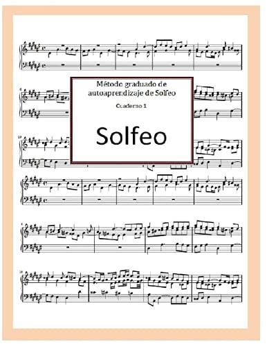 Metodo Graduado de Autoaprendizaje de Solfeo: Gomis Fuentes, Sr.