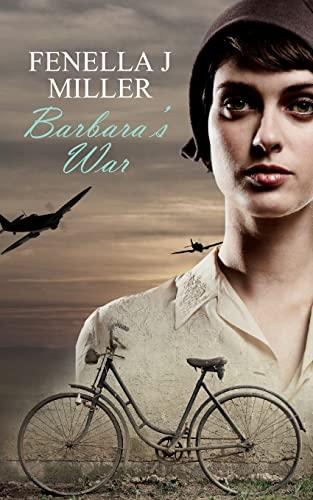 9781481862325: Barbara's War