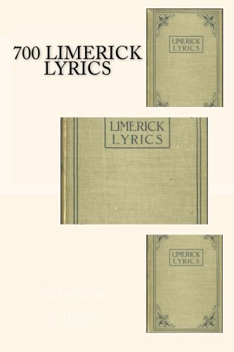 9781481867047: 700 Limerick Lyrics
